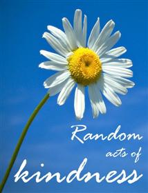 Random Acts of Kindness with Send Out Cards