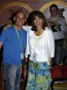 Jackie Ulmer and Jordan Adler MLM Cruise
