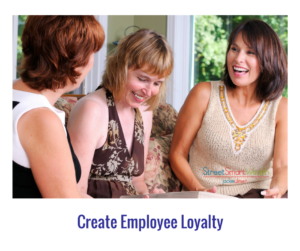 Send Out Cards Creates Employee Loyalty