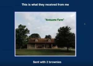 Farm2Brownies