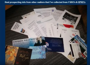 Ditch the Impersonal Real Estate Newsletter and Mailings